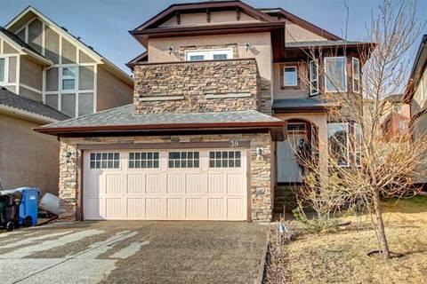 House for sale at 39 Sherwood Common Northwest Calgary Alberta - MLS: C4237599