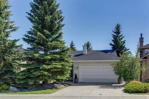 House for sale at 39 Sierra Morena Circ Southwest Calgary Alberta - MLS: C4256131