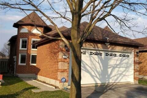 House for rent at 39 Silkwood Cres Brampton Ontario - MLS: W4767064