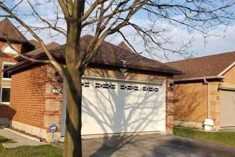 House for rent at 39 Silkwood Cres Brampton Ontario - MLS: W4836067