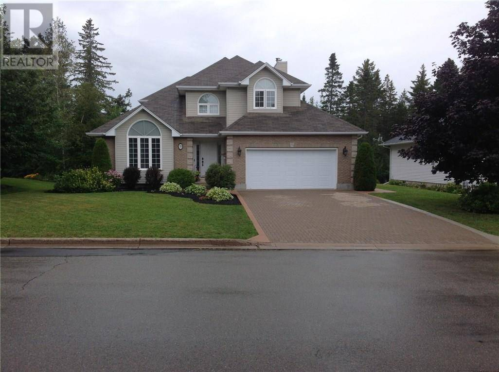 House for sale at 39 Silverstone Dr Moncton New Brunswick - MLS: M125099