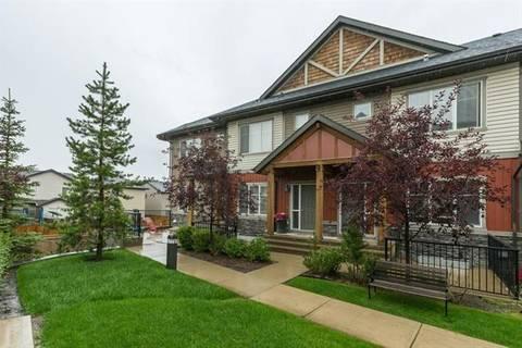 Townhouse for sale at 39 Skyveiw Springs Circ Northeast Calgary Alberta - MLS: C4264463