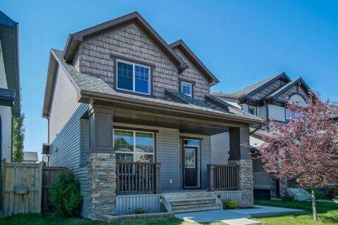 House for sale at 39 Skyview Springs Manr NE Calgary Alberta - MLS: A1023238