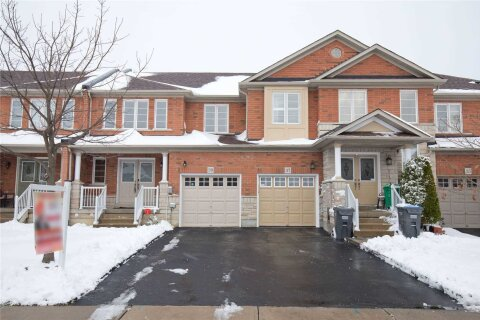 Townhouse for sale at 39 Snowshoe Ln Brampton Ontario - MLS: W5054985