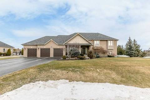 House for sale at 39 Somerville Cres Mulmur Ontario - MLS: X4721048