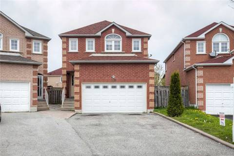 House for sale at 39 Sophia Rd Markham Ontario - MLS: N4449443