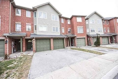 Townhouse for sale at 39 Spadina Rd Brampton Ontario - MLS: W4642335