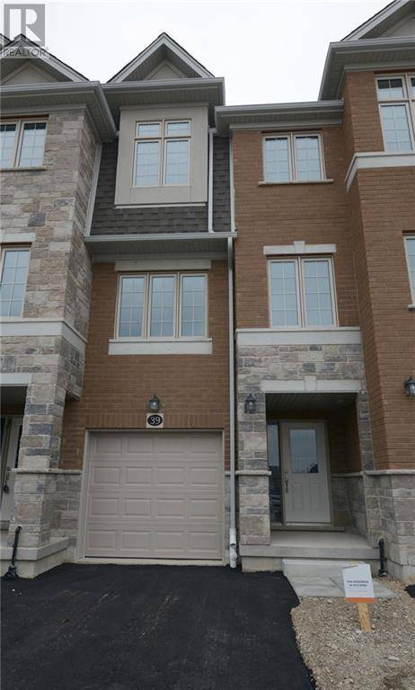 Townhouse for rent at 39 Sportsman Hill St Kitchener Ontario - MLS: 30778466