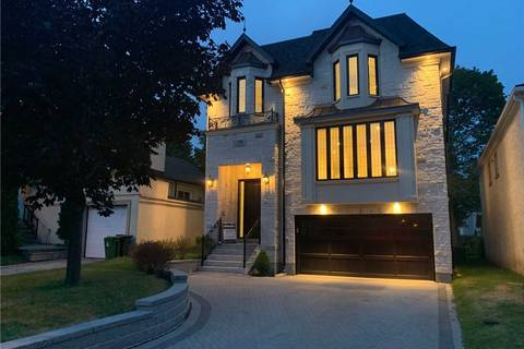 House for sale at 39 Stafford Rd Toronto Ontario - MLS: C4514759