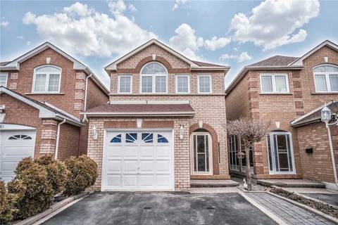 House for sale at 39 Stanley Ln Markham Ontario - MLS: N4727474