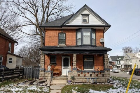 House for sale at 39 Stanley St Simcoe Ontario - MLS: 40047270