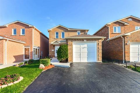 House for sale at 39 Stanwell Dr Brampton Ontario - MLS: W4606194
