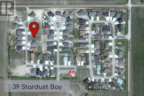 Residential property for sale at 39 Stardust By White City Saskatchewan - MLS: SK789200