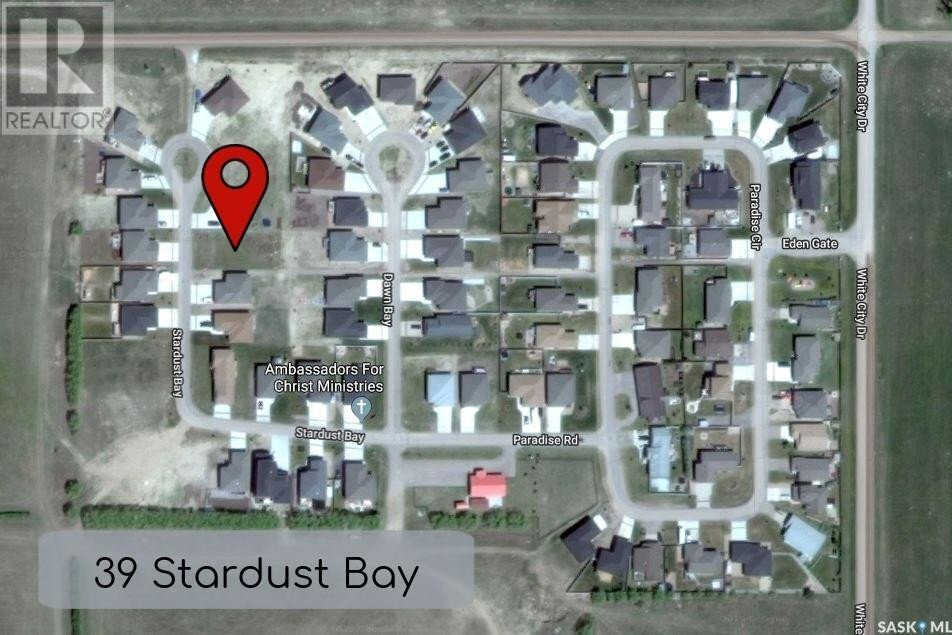 Home for sale at 39 Stardust By White City Saskatchewan - MLS: SK833381