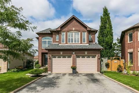 House for sale at 39 Summerfield Cres Brampton Ontario - MLS: W4577111