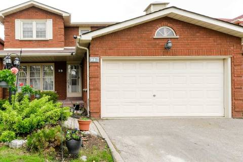 House for sale at 39 Sunforest Dr Brampton Ontario - MLS: W4453690