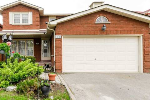 House for sale at 39 Sunforest Dr Brampton Ontario - MLS: W4486036