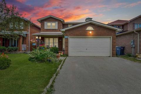 House for sale at 39 Sunforest Dr Brampton Ontario - MLS: W4542318