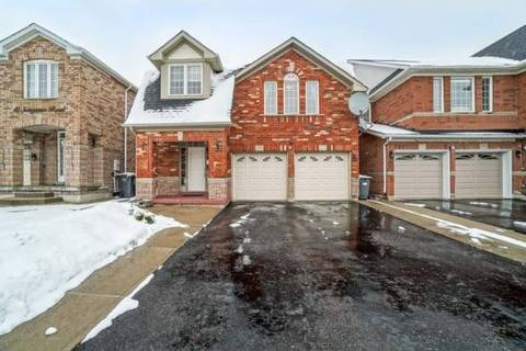 House for sale at 39 Sunnyview Rd Brampton Ontario - MLS: W4704572