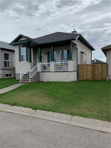 House for sale at 39 Sunrise Cs Southeast High River Alberta - MLS: C4266324