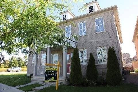 Townhouse for rent at 39 The Barley Lea St Markham Ontario - MLS: N4539014