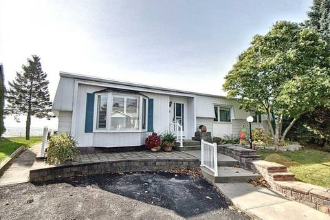 House for sale at 39 The Cove Rd Clarington Ontario - MLS: E4675344