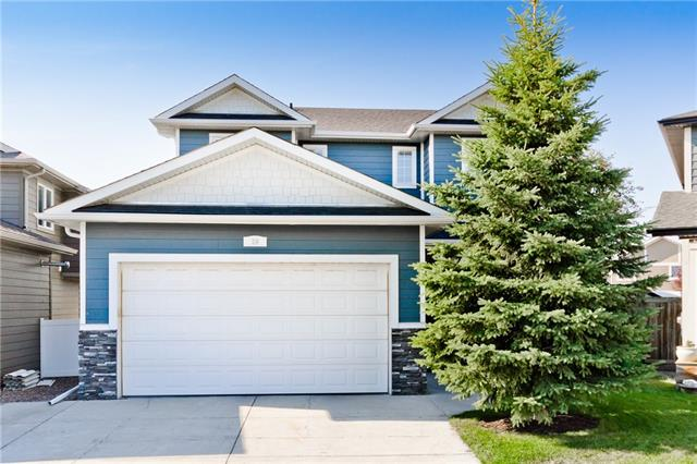 Sold: 39 Thornbird Way Southeast, Airdrie, AB