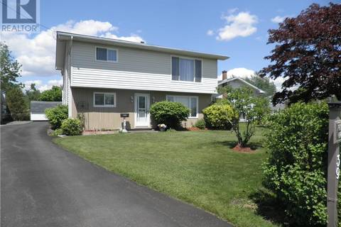Townhouse for sale at 39 Tim St Saint John New Brunswick - MLS: NB028943