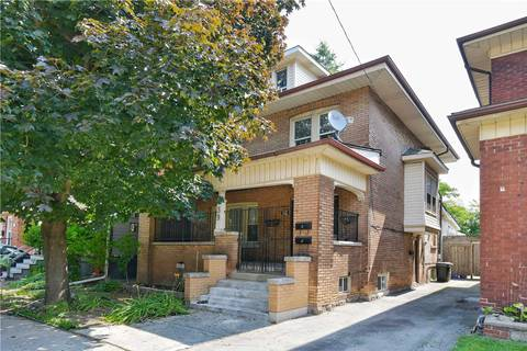 House for sale at 39 Tisdale St Hamilton Ontario - MLS: X4532230