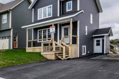 House for sale at 39 Townsview Pl Conception Bay South Newfoundland - MLS: 1197345