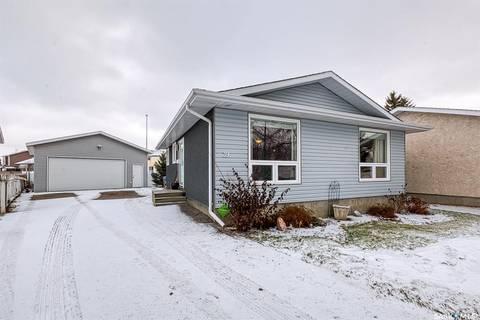 House for sale at 39 Trifunov Cres Regina Saskatchewan - MLS: SK793320