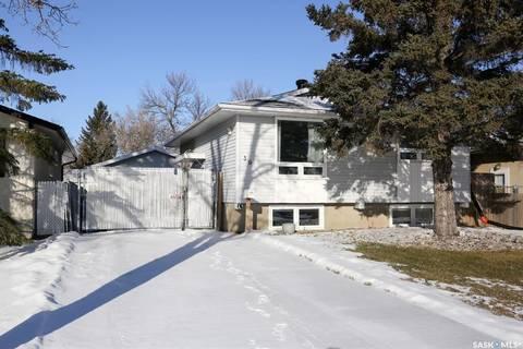 House for sale at 39 Trudelle Cres Regina Saskatchewan - MLS: SK790772