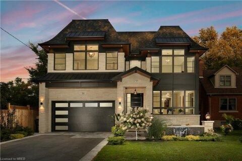 House for sale at 39 Twenty Seventh St Toronto Ontario - MLS: 40019401