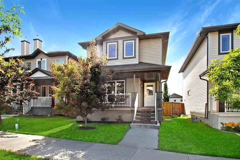 House for sale at 39 Vernon St Spruce Grove Alberta - MLS: E4165321