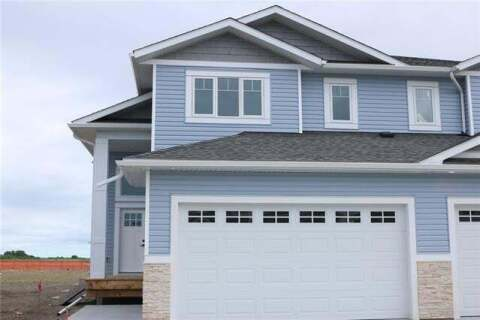 Townhouse for sale at 39 Violet Cs Olds Alberta - MLS: C4305753