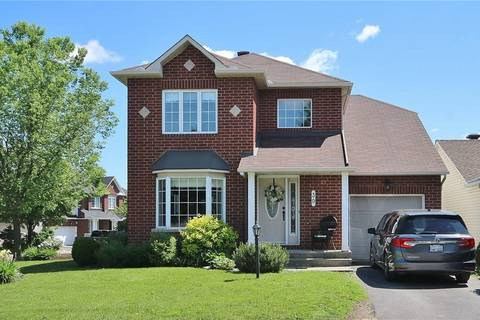 House for sale at 39 Vistapointe Dr Ottawa Ontario - MLS: 1157184