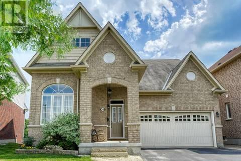 House for sale at 39 Wakefield St Breslau Ontario - MLS: 30748621