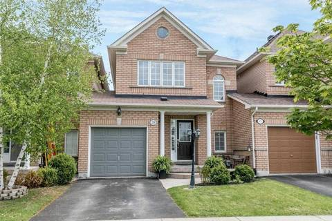 Townhouse for sale at 39 Walkview Cres Richmond Hill Ontario - MLS: N4563879