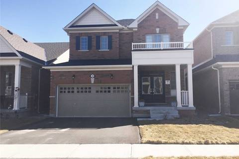 House for rent at 39 Walls Cres New Tecumseth Ontario - MLS: N4391658