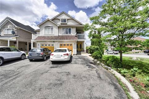 Townhouse for sale at 39 Weather Vane Ln Brampton Ontario - MLS: W4496170