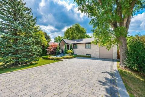 House for sale at 39 Westwood Ln Richmond Hill Ontario - MLS: N4721642