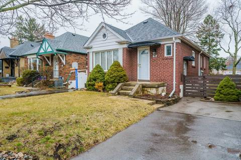 House for sale at 39 White Birch Rd Toronto Ontario - MLS: E4730531