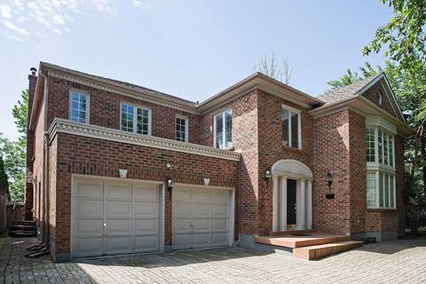 House for sale at 39 White Lodge Cres Richmond Hill Ontario - MLS: N4498365
