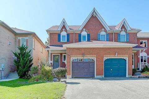 Townhouse for sale at 39 Widdifield Ave Newmarket Ontario - MLS: N4925933