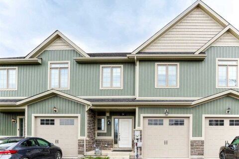 Townhouse for sale at 39 Wilkerson St Thorold Ontario - MLS: X5056465