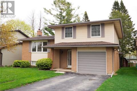 House for sale at 39 Wilkins Dr Kitchener Ontario - MLS: 30734199