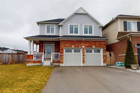 House for sale at 39 William Ingles Dr Clarington Ontario - MLS: E4732904