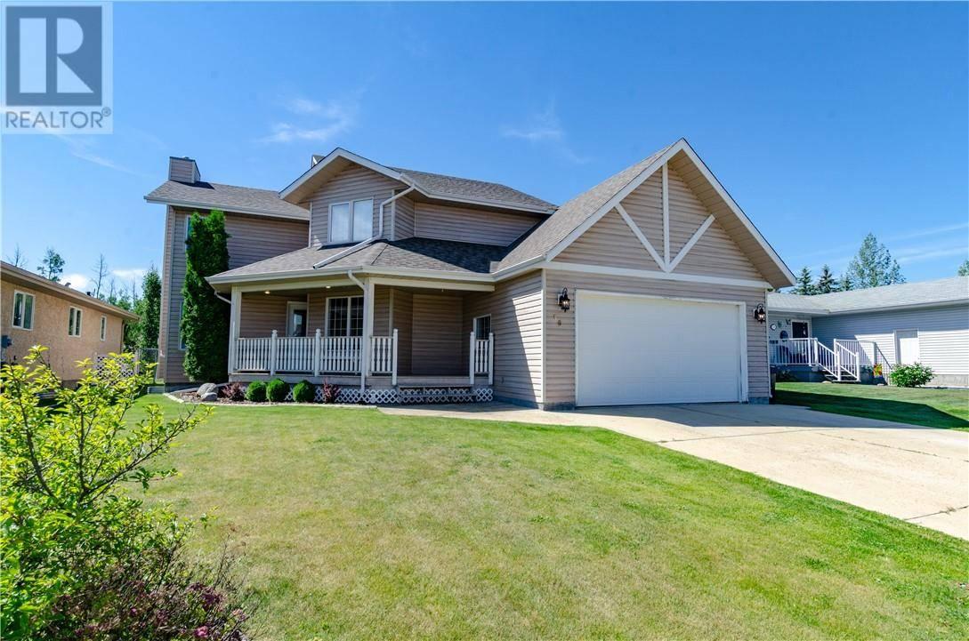 House for sale at 39 Willow Springs Cres Sylvan Lake Alberta - MLS: ca0173164