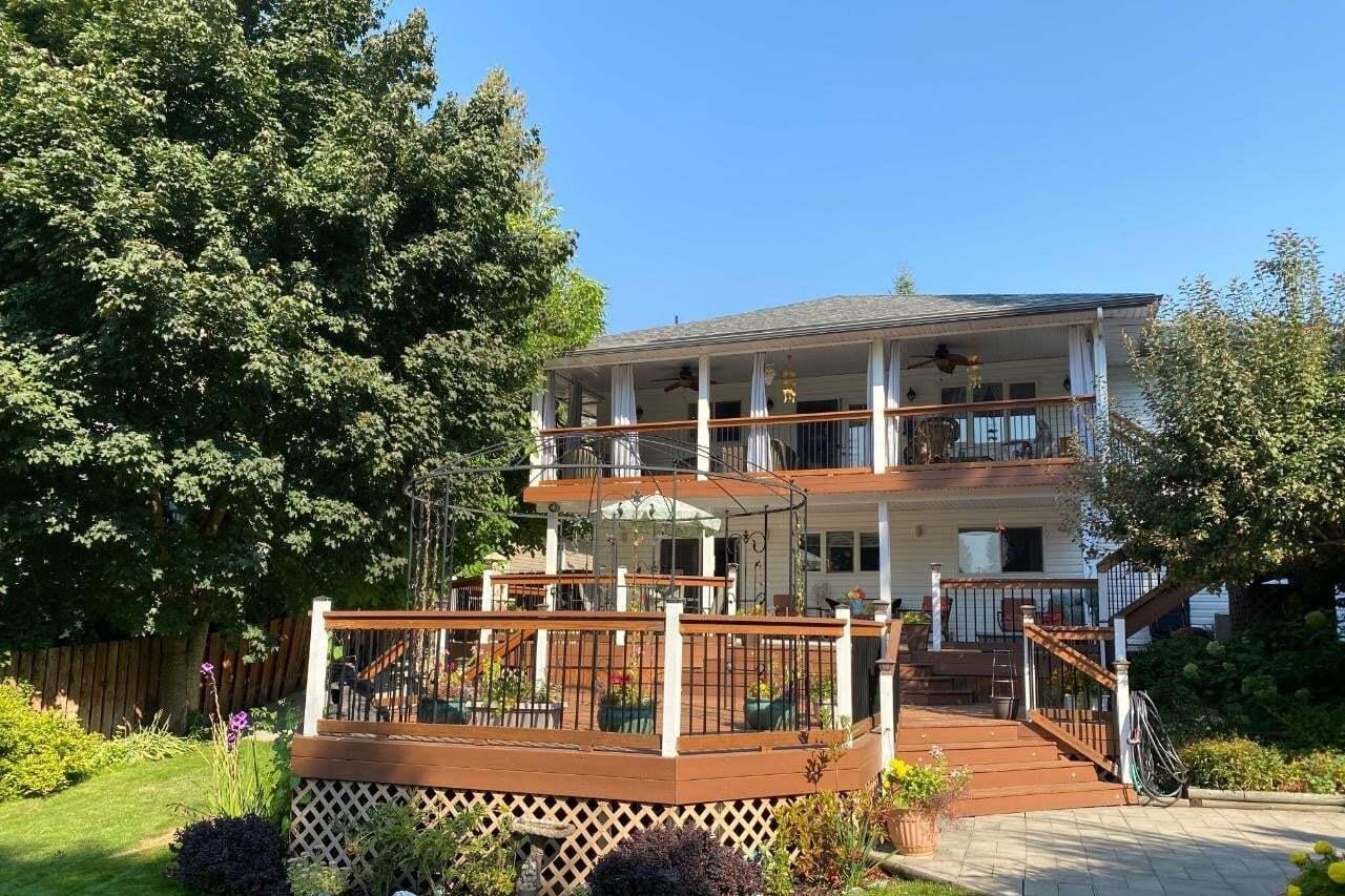 House for sale at 39 Wilson Rd Christina Lake British Columbia - MLS: 2454372