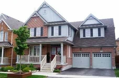 House for rent at 39 Wilsongary Circ Ajax Ontario - MLS: E4691650